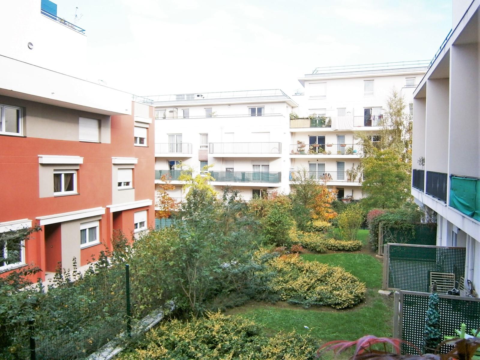 Très Bel Appartement F4 – Aubervilliers Plaine Saint Denis