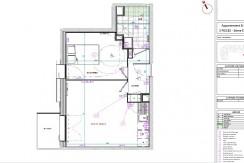 Plan - F2 - lot 308 - 190 000 euros