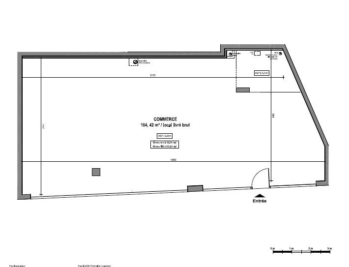 Mur neuf ivry sur seine elysee real estate - Acheter a ivry sur seine ...