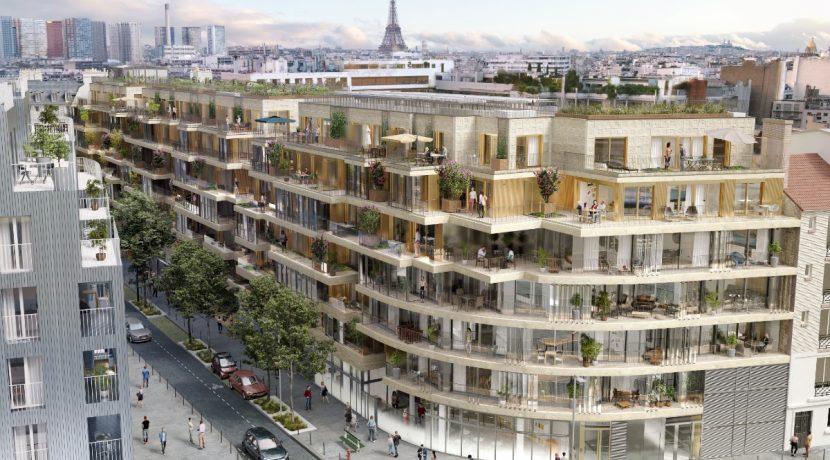 PARIS 15ème